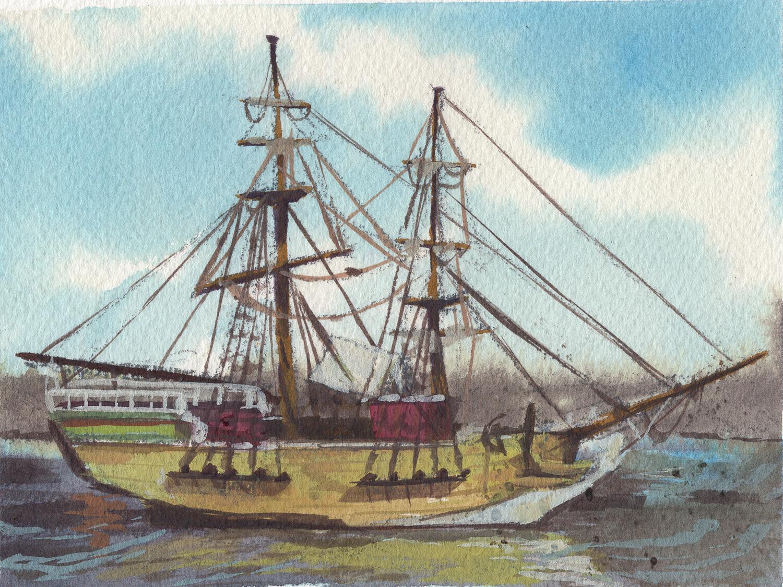 Boston Harbor Tea Party Boat_4x5.5.jpg
