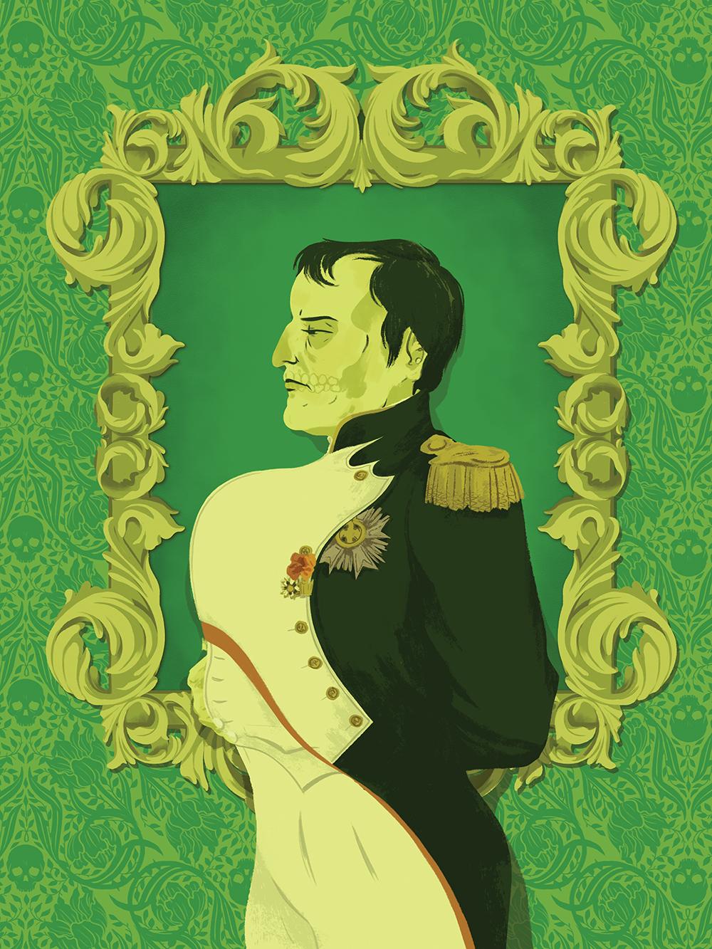 """""""Scheele's Green"""" by Lily Nishita"""
