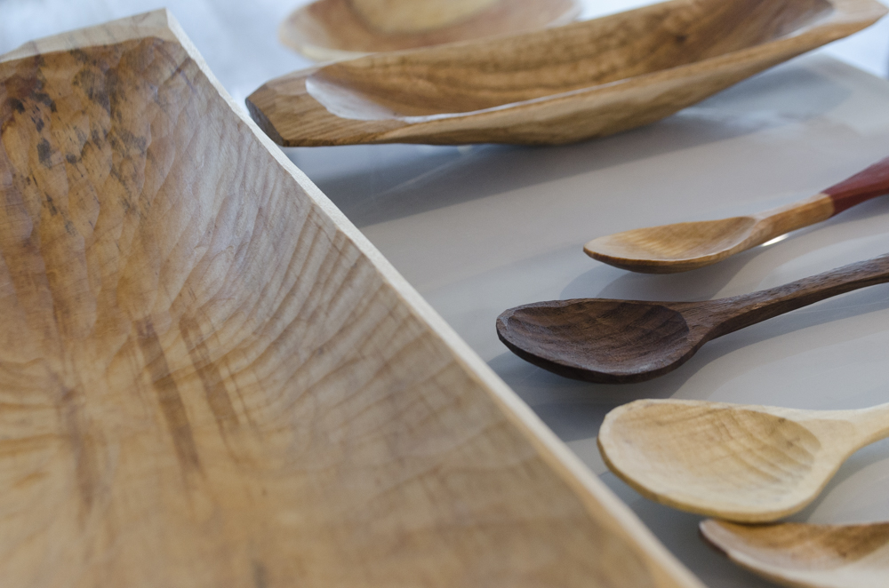 Hand Carved Spoons – VevangMPLS