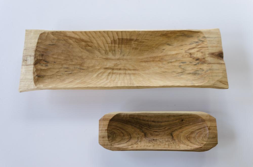 Hand Carved Bowls (Long) – VevangMPLS