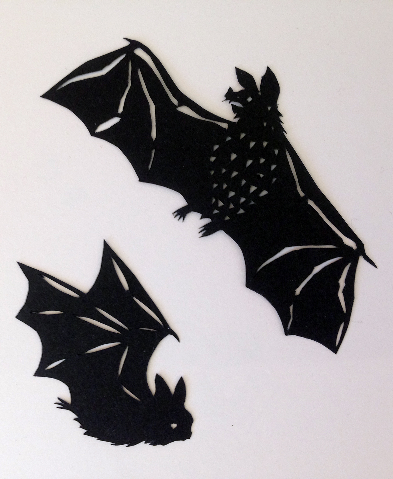 """BATS! II"""