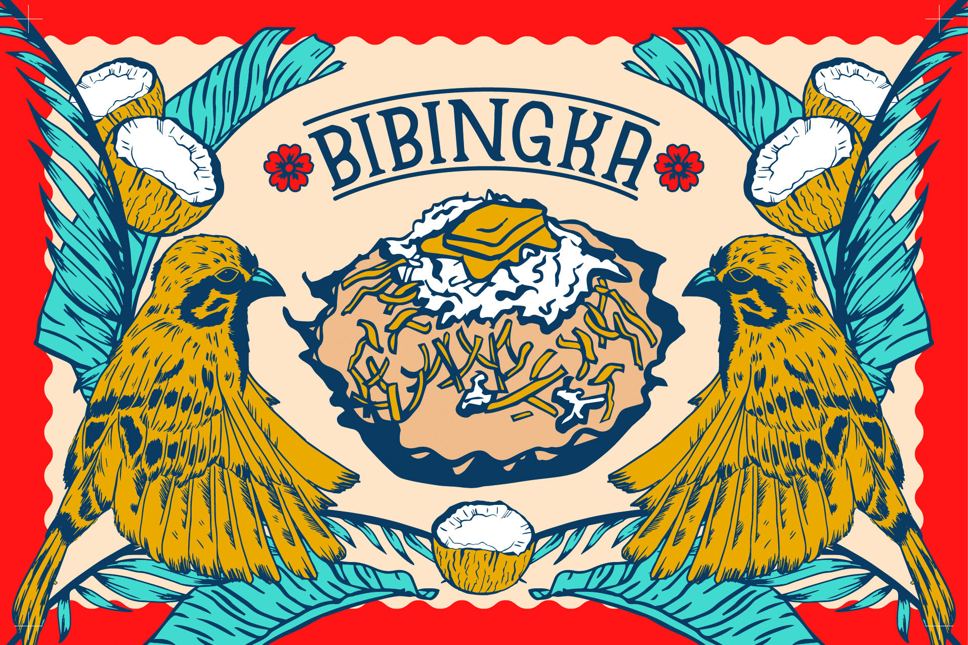 """Bibingka"""