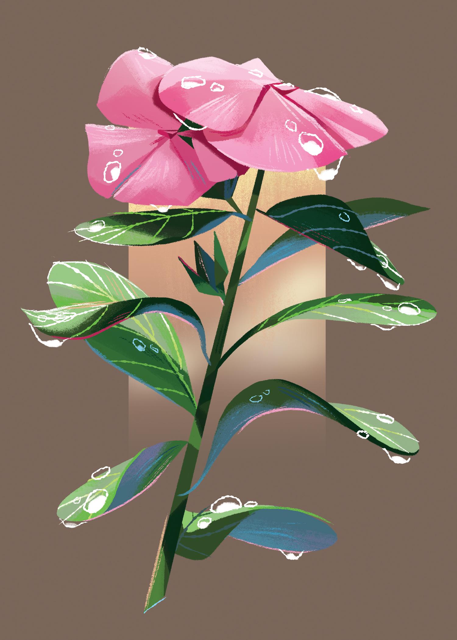"""Scent: Morning Dew"""
