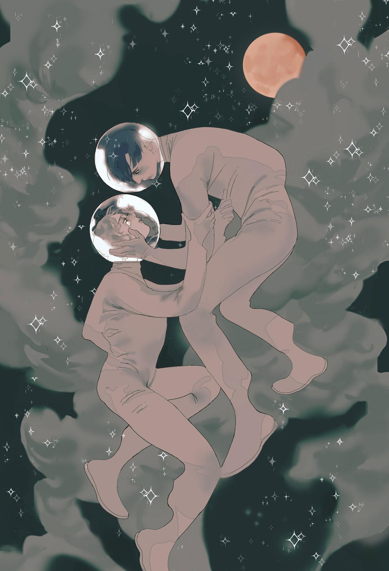 """""""Interstellar Smoke"""""""