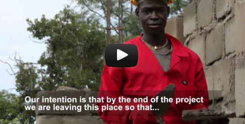 UNOPS in South Sudan
