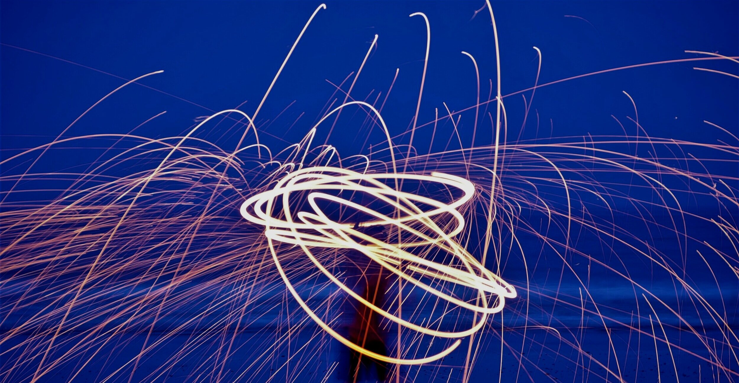 From a little spark may burst a flame. ~ Dante Alighieri