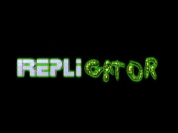 Repli the gator goes chomp, chomp, chomp...