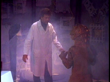 Everybody walk the dinosaur.