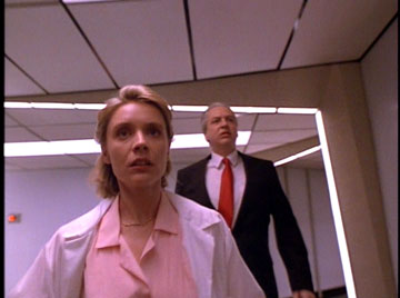 Quick, Mulder! The thing that I'll say isn't aliens is this way!!