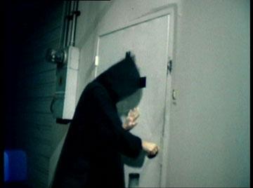 Little pig, little pig, let me in!