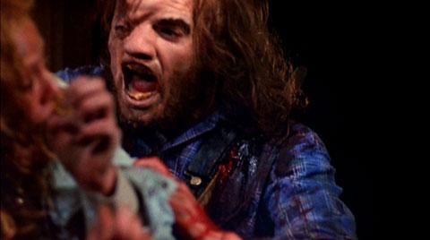Hurley, nooo!