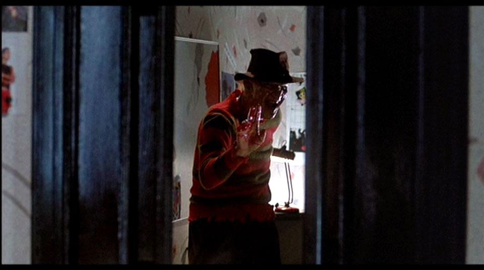 Freddy out!