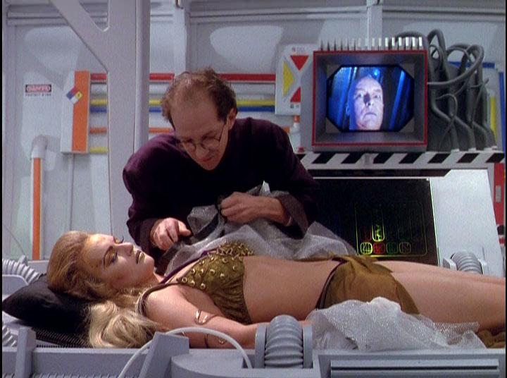 Leprechaun 4 In Space 1996 Triskaidekafiles