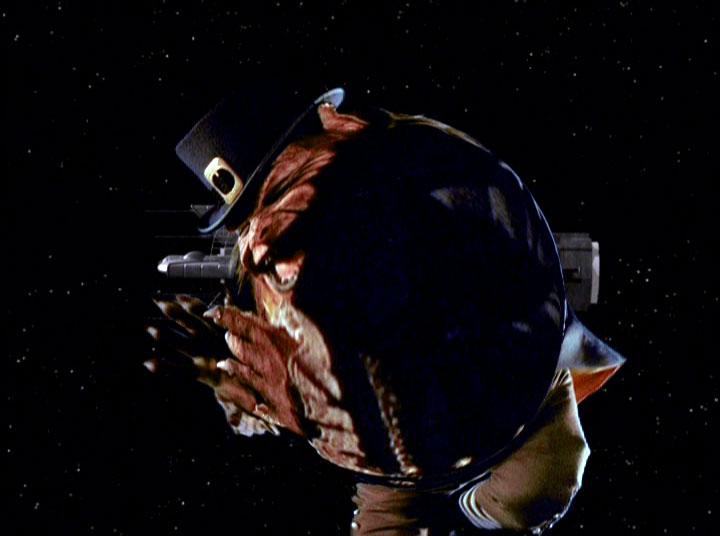 Best Cris Leprechaun In Space