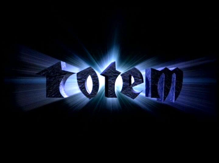 Totem? I barely knew 'em!