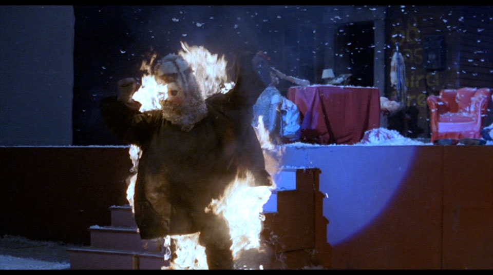 Give a hoot, only you can prevent owl fires.