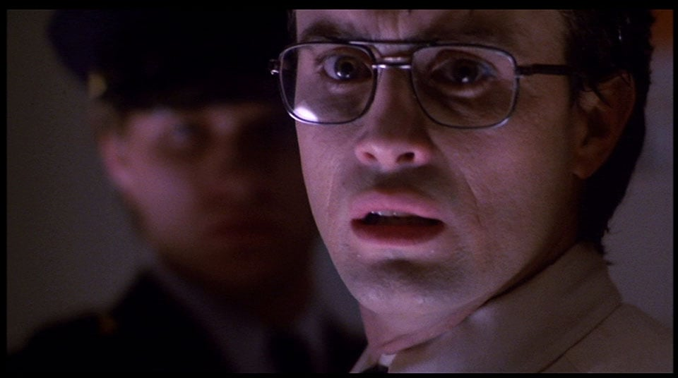 The face that launched a thousand Lovecraft movies.