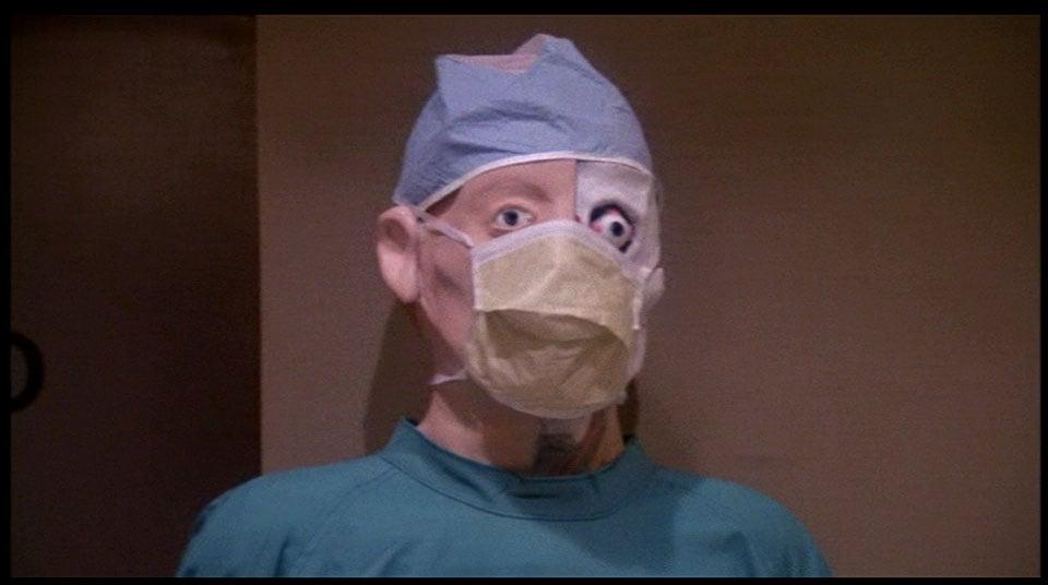 Good evening, Doctor Manfred E. Quinn!
