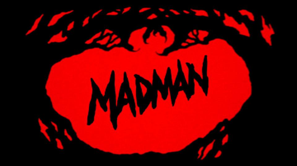 It's a Mad Mad Mad Mad Man.