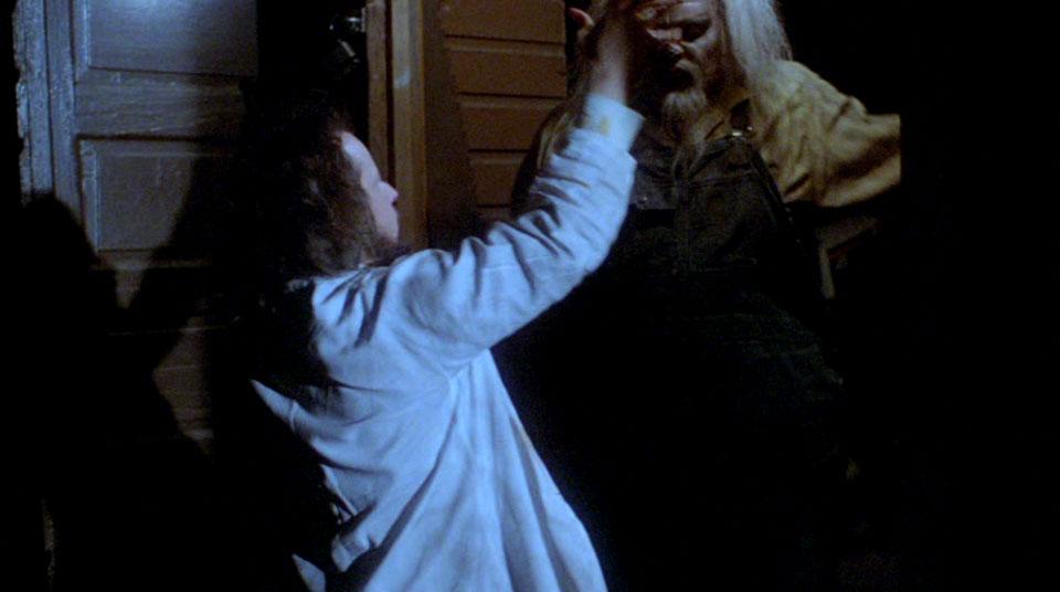 Heyheyyy, Marz! Give me a hug, ya big galoot!