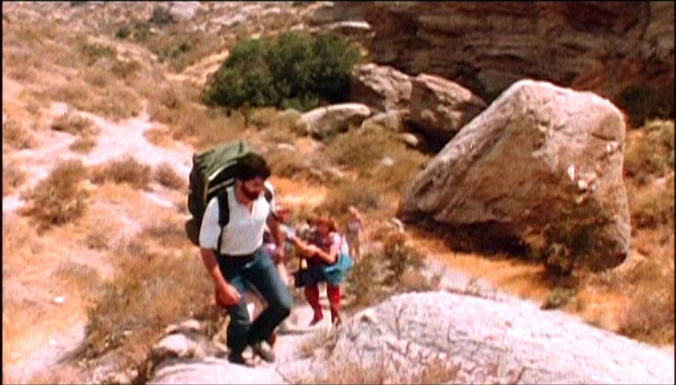 No, no, NO NO NO a thousand times no, I was joking about rock climbing, NO!