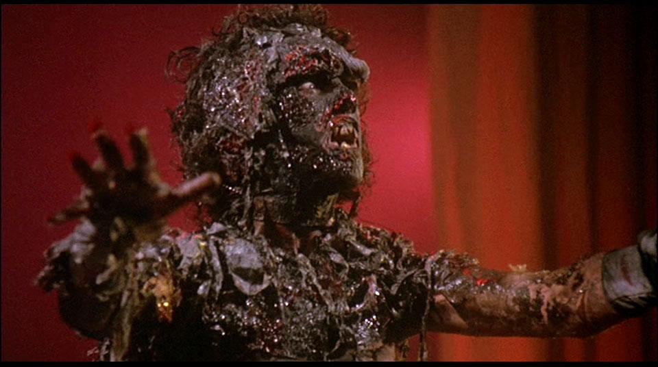 CAP: I am chiffon made flesh. I am satin gloves and tiaras incarnate. I am the Dark Promdate.