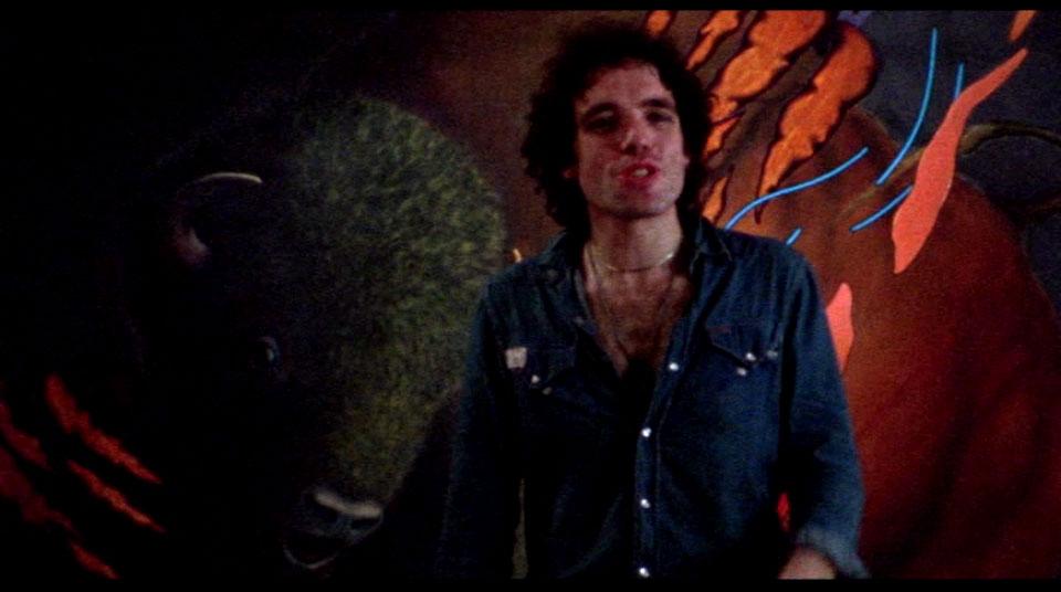 Buffalo art won't you come out tonight?