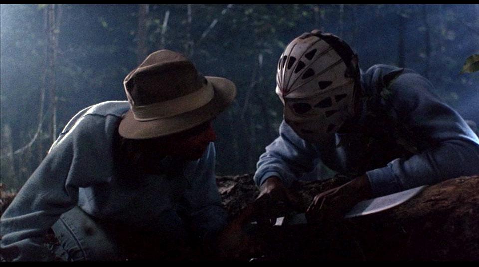 Freddy vs. Jason: The Early Years