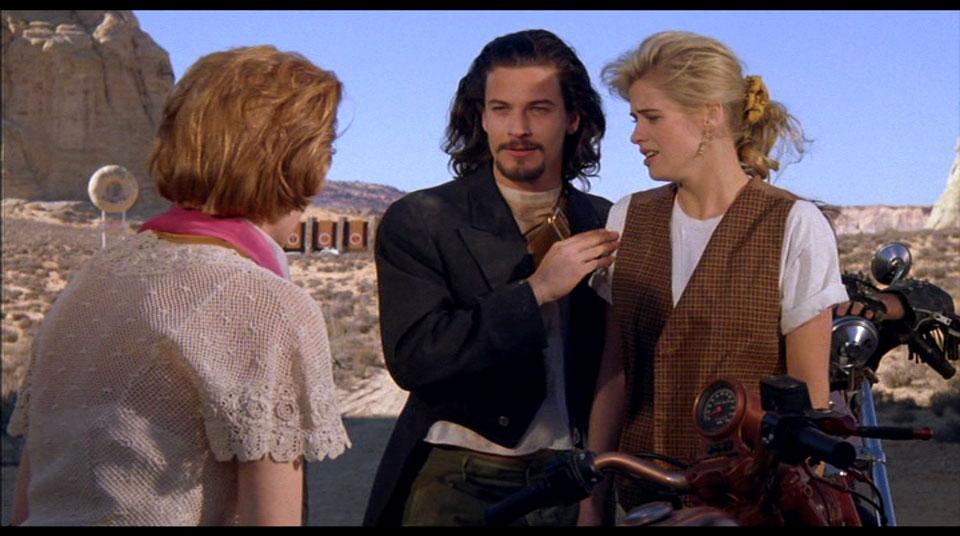 CAP: So let me tell you about my Jon Snow/Daenerys Targaryen biker gang AU fic...