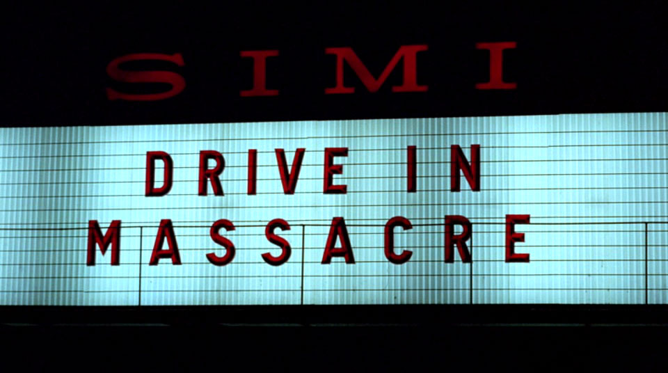 I am dying to get to the drive-in!!