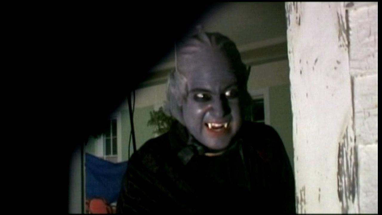 Count Grimace