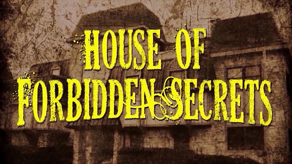 Mmm, forbidden secrets…