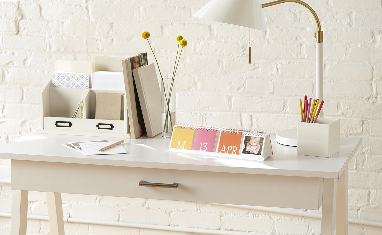 Perputal Calendar - Product Concept & Design for PinholePress.com. Three Design Styles