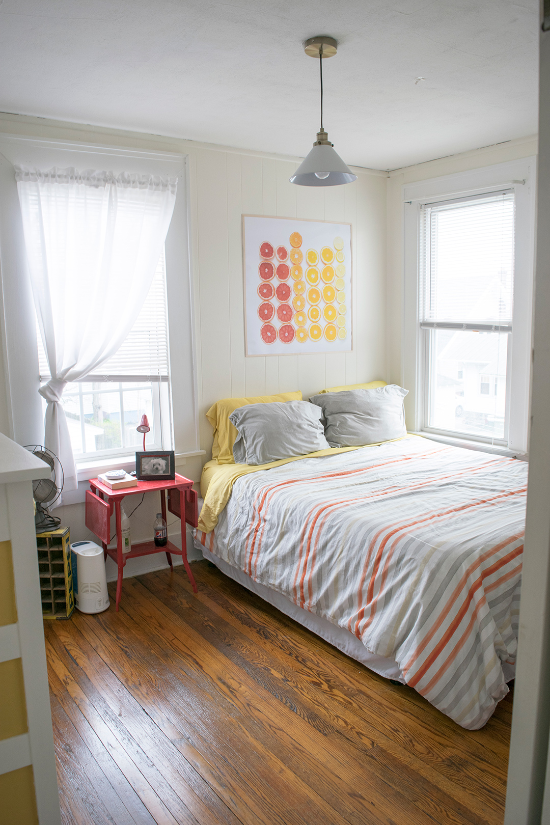 Apartment Must Haves: 3-4 Electrical Outlets in Each Room