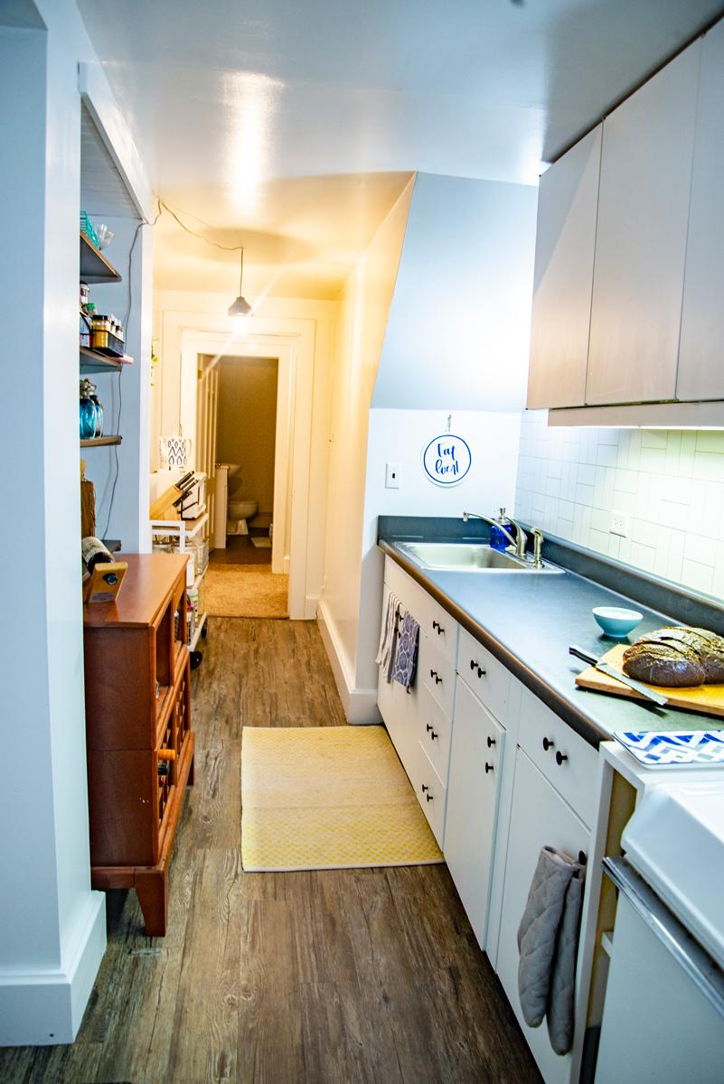 Kitchen Finished Update
