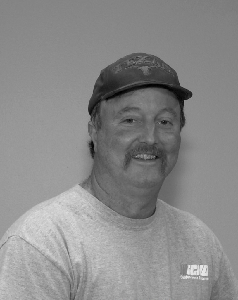 Mark Petty - Warehouse Manager512-948-4151putt@topequipment.net