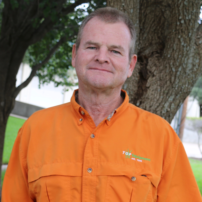 Greg Edgerton - Field Sales Manager361-648-3903greg@topequipment.net