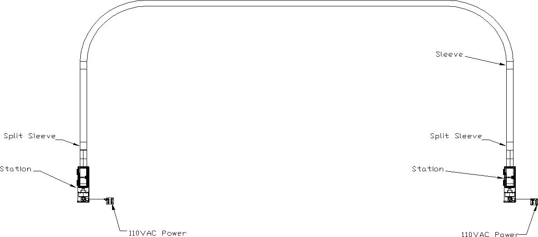 Pressure-Pressure System Diagram