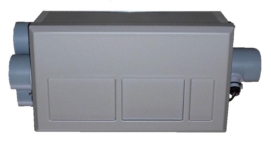 110mm PVC Diverter
