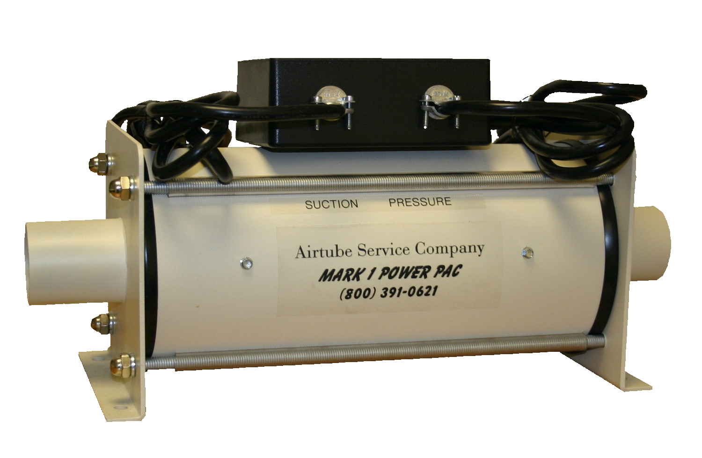 Mark 1-1 Blower