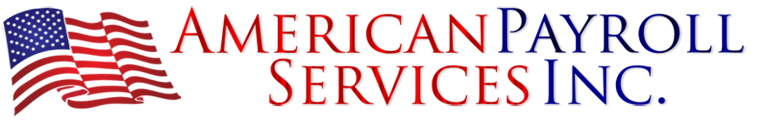 American Payroll Services Inc. Logo