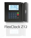 FlexClock Z12