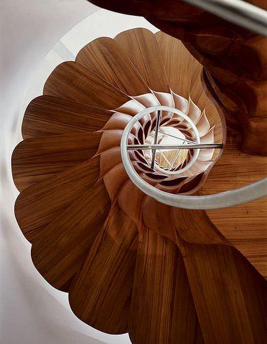 Stairs (fibonacci)