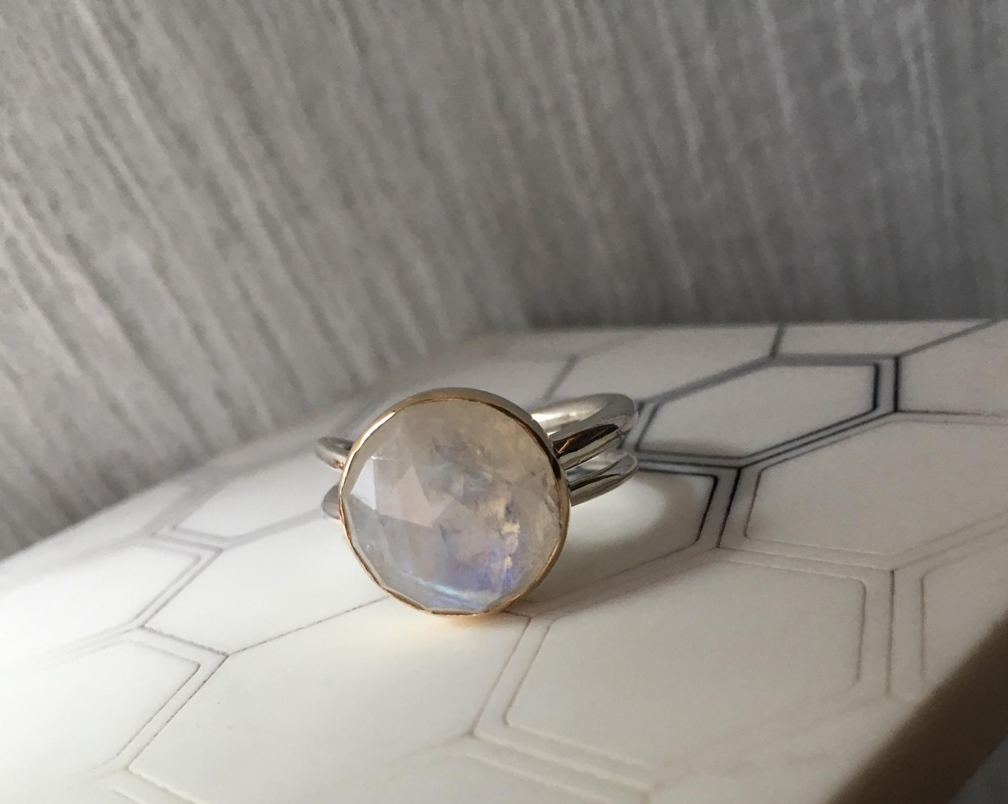 Arcatus Jewelry- Libby