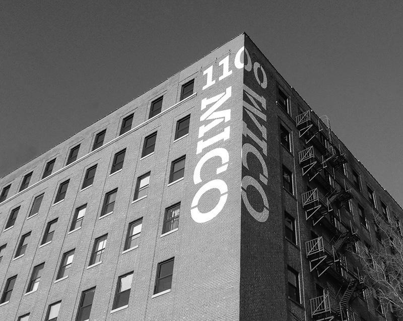 1100 Wicomico Street