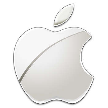 Logo by Apple, Inc.