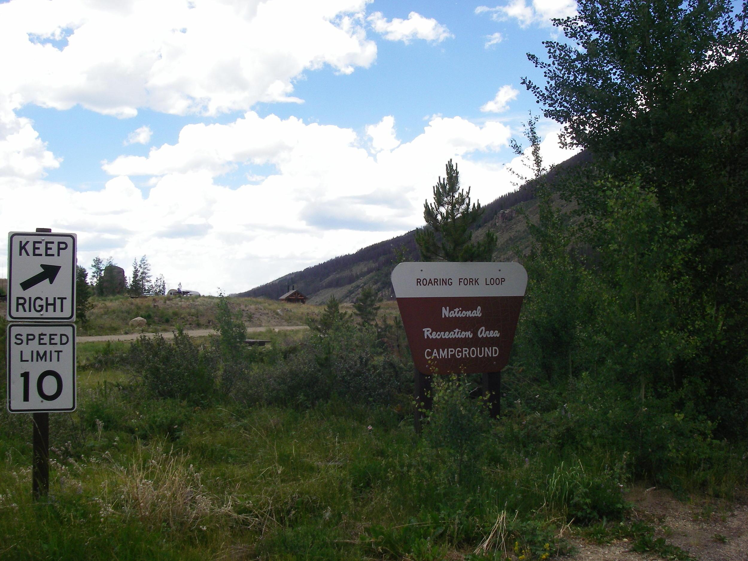 Welcome to Roaring Fork Loop