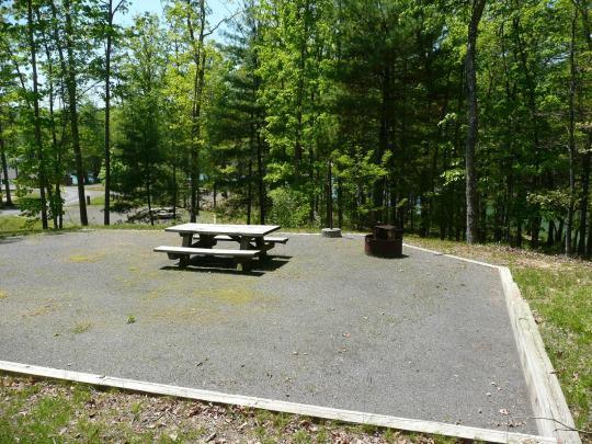 Sugar Ridge Campground