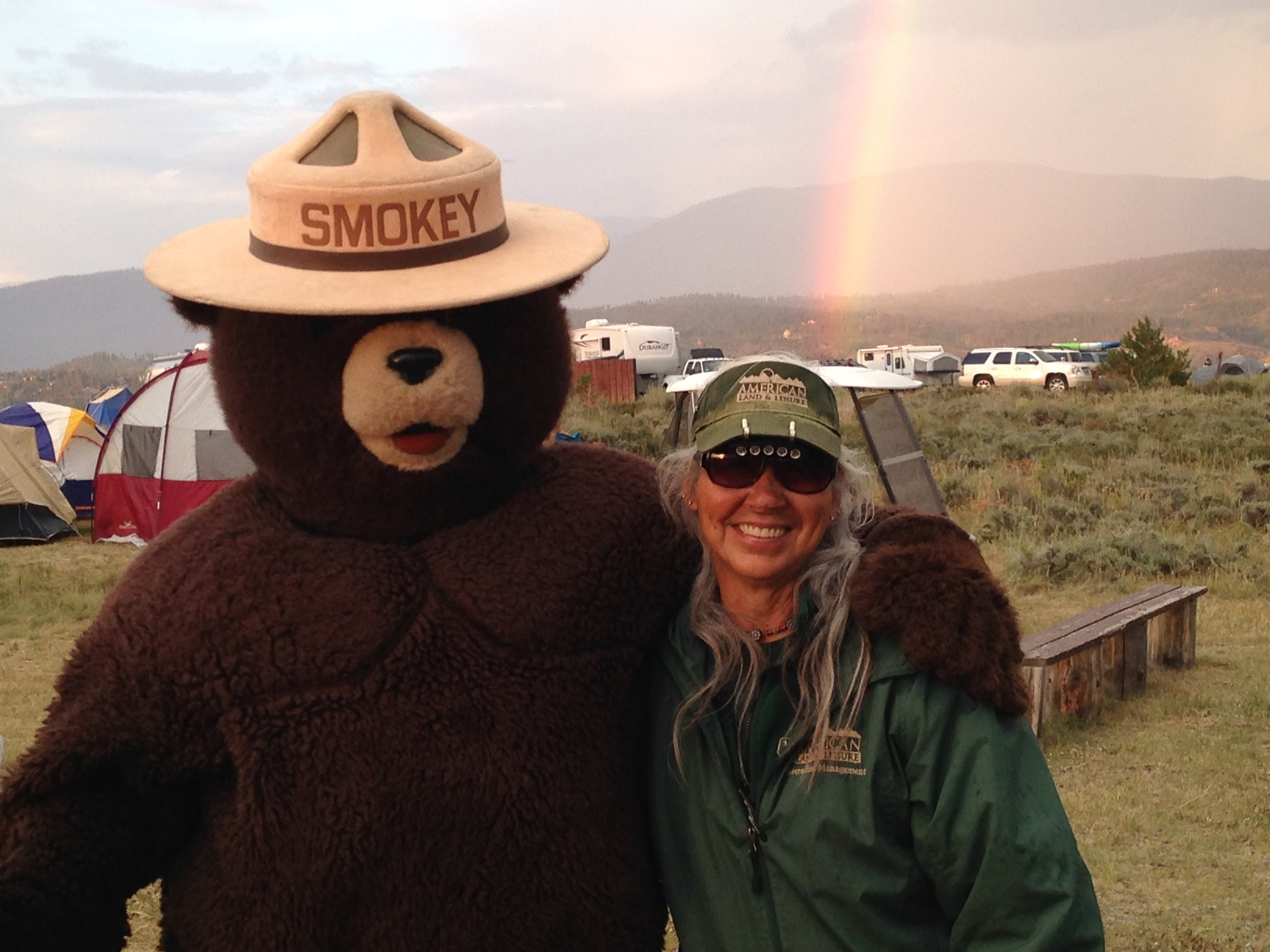 2014 - Smokey's 70th Birthday