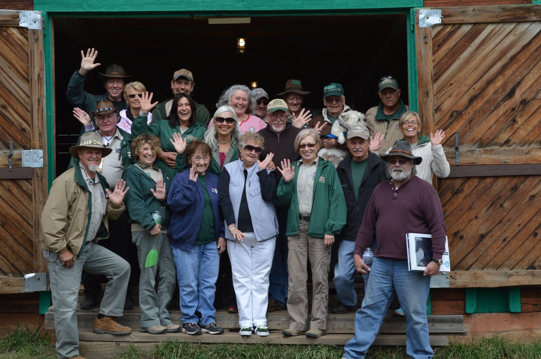 Arapaho-Roosevelt NF\Sulphur Ranger District, 2014